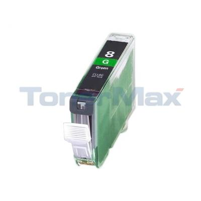 CANON PIXMA IP6600D CLI-8G INK TANK GREEN 